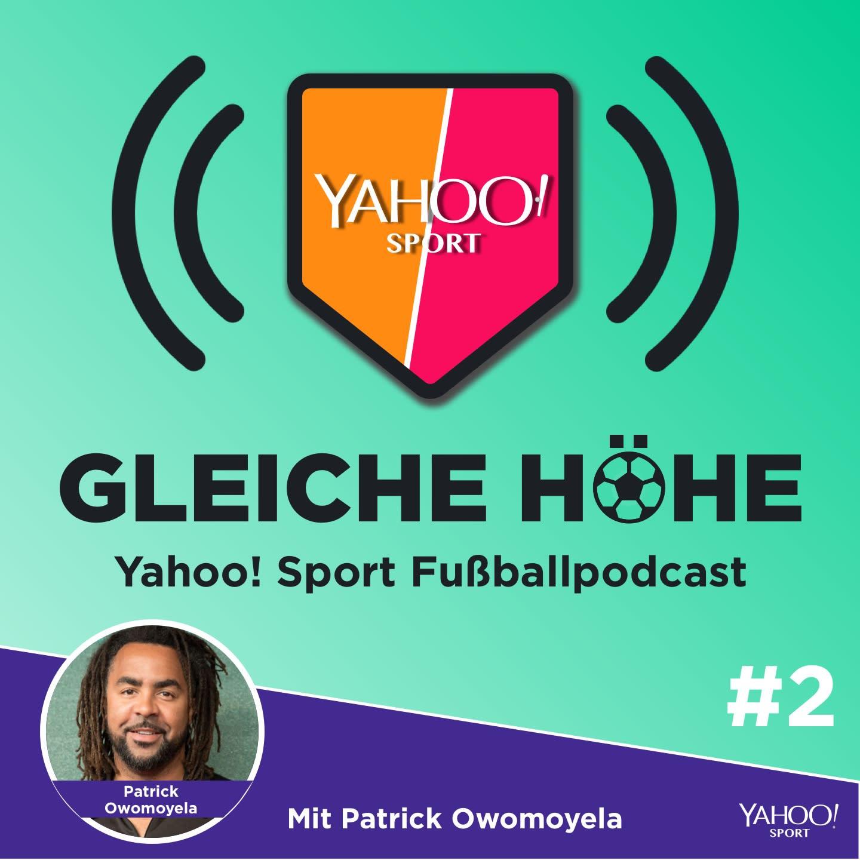 Das WM-Aus des DFB-Teams im Yahoo Sport Podcast