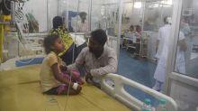 83 Children, Most Under Age 10, Have Died Of Encephalitis In Bihar