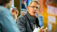 Venture capitalist John Doerr: Theranos had the 'wrong goals'