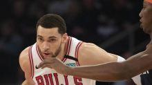 NBA Rumors: Latest Buzz on Zach LaVine Trade, Knicks, Warriors' Draft Plans