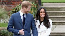 The most refreshing thing about Prince Harry's engagement to Meghan Markle