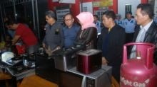 Lap of luxury: Indonesian jailers busted over fancy cells
