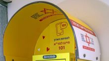 Israel's Bezeq to convert pay phones into defibrillator stations