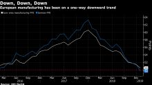 Factories Offer Mixed Omens for Global Growth as Year Begins