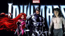 Marvel's The Inhumans TV series: All the intel you need