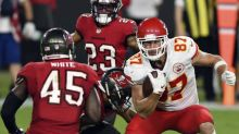 Chiefs offense takes 'pick your poison' adage to extreme