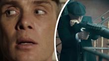 Watch the first trailer for Peaky Blinders series 4