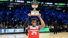 Buddy Hield invited to NBA 3-point contest, not sure if he'll attend