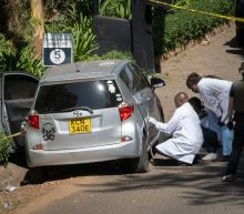 Six suspects in court over Nairobi hotel attack