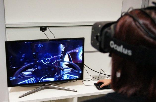 Internal game development at Oculus VR is already happening (and yes, it involves John Carmack)