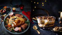 Marks & Spencer unveils its Christmas 2019 food range