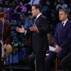 Grieving Florida Students, Parents Savage Senator Marco Rubio At CNN Town Hall On Gun Violence