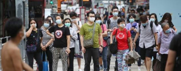 hkyahoo - 消息:本港今增85宗確診 連續第3日維持雙位數