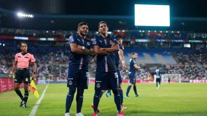 Juventus sigue de cerca a futbolista de las Chivas Rayadas de Guadalajara