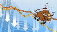 Dark Monday on D-Street: Sensex crashes 505 pts, Nifty below 11,400 amid rupee fall, trade war fears