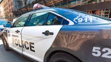 Man shot dead in drive-by attack while walking partner, infant to vehicle: police