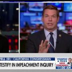Schiff doesn't have excuse to bar committee members from impeachment inquiry, former DOJ official says