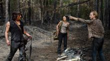 The 'Walking Dead' Brain-Dead Move of the Week: Fool Daryl Twice, Shame on All of Us