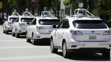 Buffett: Driverless cars will dramatically reduce insurance premiums