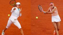 French Open Final LIVE tennis results: Roland Garros latest scores – Sofia Kenin vs Iga Swiatek
