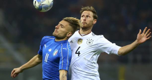 Foot - Confédérations - ALL - Benedikt Höwedes déclare forfait pour la Coupe des confédérations