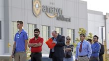 Amazon slammed in report for adding 'largely low-quality' jobs amid coronavirus