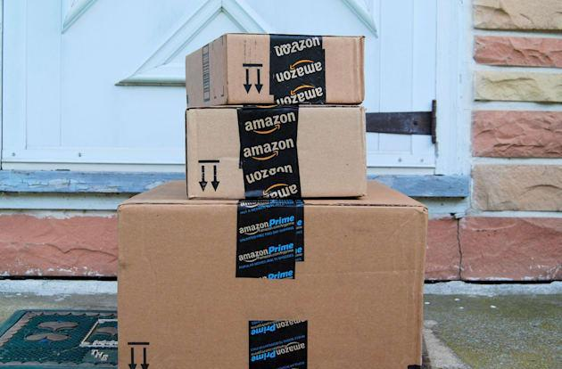 Amazon put $1.3 billion into Prime Instant Video last year