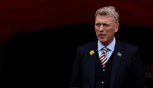 Premier League: Trotz Ausraster: Moyes bleibt Sunderland-Coach