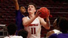 With Quinn Slazinski's transfer, will Louisville basketball seek another forward?