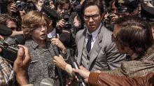 Mark Wahlberg se negaba a rodar con Christopher Plummer si no le pagaban más de 1 millón de dólares