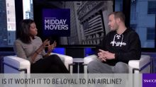Should you be loyal to an airline?