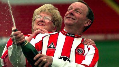 Lottery winner who gave away £6m dies