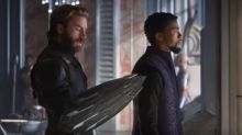'Avengers: Infinity War' TV spot: Captain America gets a new shield and Thor teams up with Groot and Rocket