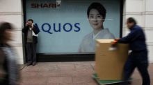 Japan's Sharp posts narrower loss for the year, cost cuts paying off