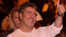 BGT dancer thanks Cowell for life-changing surgery