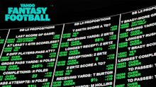 Fantasy Football Podcast: Betting 101 and how it can help inform your fantasy moves
