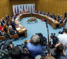 Iran dismisses idea of talks with EU and U.S. to revive 2015 nuclear deal