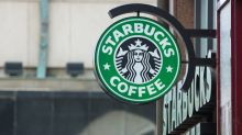Starbucks Shares Are Seeing Venti-Sized Demand