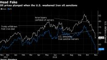 Oil's Record Plunge Is a 'Made in America' Phenomenon, Citi Says