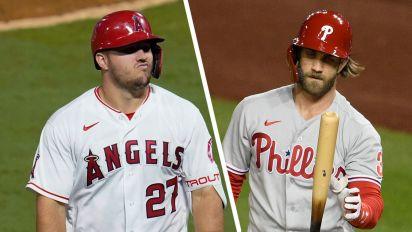 Stars don't guarantee success in MLB