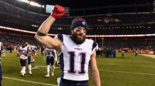 Edelman not planning to sue NFL over suspension