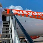 As France is quarantined, EasyJet shores up its finances by selling planes for £600 million to Chinese bank