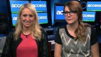 Nikki Glaser And Sara Schaefer Take On Late Night