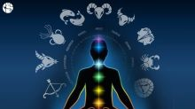 The Seven Energy Chakras In The Human Body