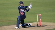 Zak Crawley blasts Kent to victory over Hampshire