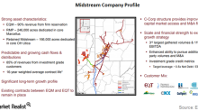 EQT's New Midstream Company: 3rd-Largest Natural Gas Gatherer in the US