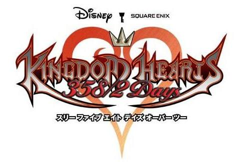 Kingdom Hearts 358/2 Days launching on Sept. 58/2 [update]