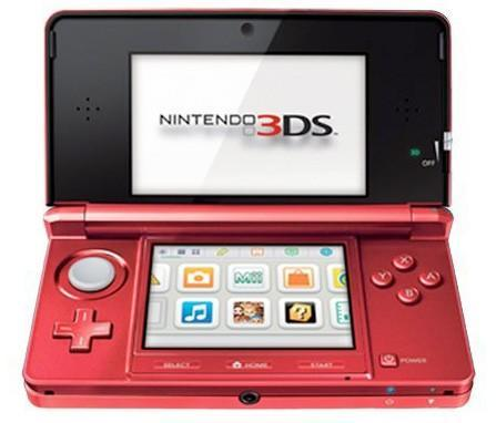 Nintendo's Game Boy Advance thank you package rolls out to 3DS early adopters this Friday