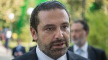 Liban : la mystérieuse démission de Saad Hariri