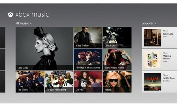 Xbox Music heads to Xbox 360 first tomorrow, PC / tablets on Oct. 26, WP8 soon after; we go hands-on